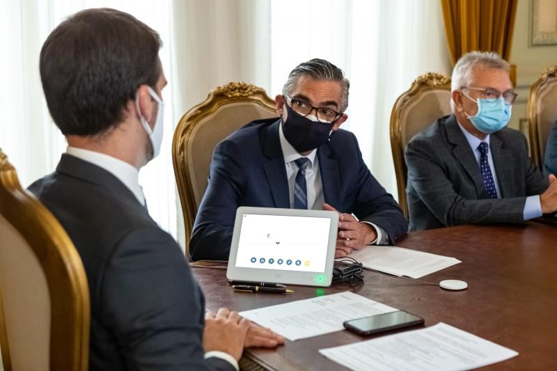 Secretário Viana